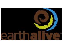 Earth Alive Logo