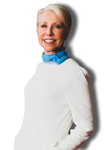 Ann Barnes CEO