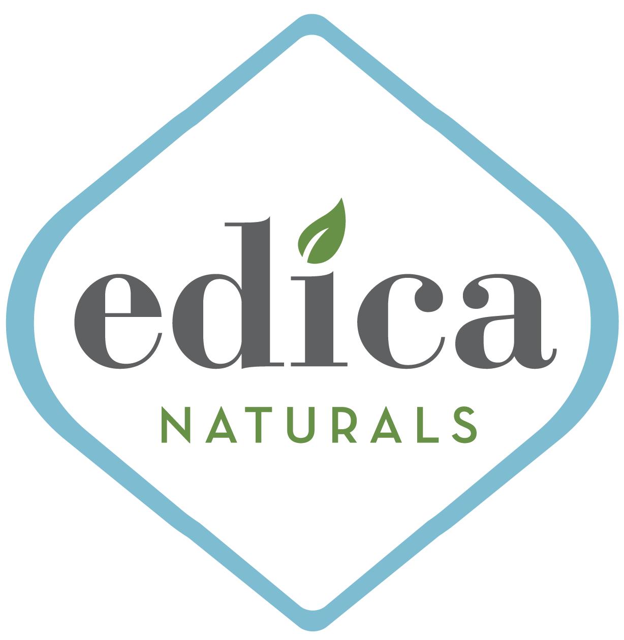 EdicaNaturals Logo